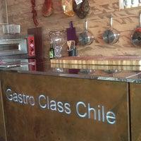 Снимок сделан в Таверна Чили / Taverna Chili пользователем Julia C. 6/27/2013