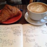 12/9/2012にGraham W.がThird Rail Coffeeで撮った写真