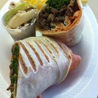 Photo taken at Café Olé by Silvestre C. on 12/29/2012