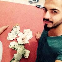 Photo taken at Libyan Foreign Bank by Hıdır C. on 10/18/2015