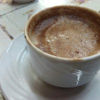 Photo taken at Brazilian Coffee Houses by zey s. on 4/10/2016