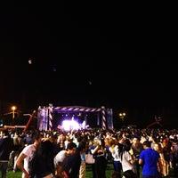 5/2/2013 tarihinde ALPERziyaretçi tarafından Bilkent Mayfest Çim Alanı'de çekilen fotoğraf