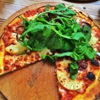 Photo taken at Pizza Il Forno by ALPER on 4/8/2015