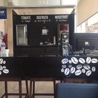 Photo taken at Terminal Ejecutiva Sur by Martha V. on 3/23/2018