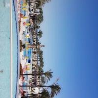4/4/2017 tarihinde Eng.nonii ♍.ziyaretçi tarafından Rixos Sharm El Sheikh Reception'de çekilen fotoğraf
