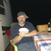 Photo taken at G's Games On The Camper Deck by Jennifer B. on 8/5/2013