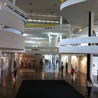 Foto tirada no(a) Fundação Bienal de São Paulo por João C. em 9/30/2012