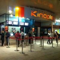 Foto tirada no(a) Kinoplex por João C. em 9/7/2013