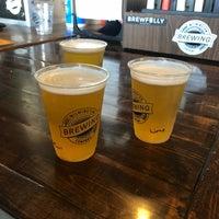 Foto tomada en Wilmington Brewing Co por Andrew L. el 8/8/2018