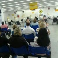 Photo taken at DETRAN/PR - Departamento de Trânsito do Paraná by Allisson on 4/4/2013