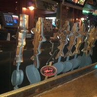 Photo taken at Dogfish Head Alehouse by Chris P. on 10/13/2012