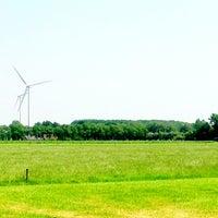 Photo taken at Nieuwe Hollandse Waterlinie by Rawa M. on 7/15/2013