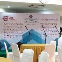 Foto diambil di Jakarta Golf Club (JGC) oleh IA A. pada 5/29/2016