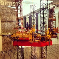 Photo taken at Premier Oil by IA A. on 3/10/2014