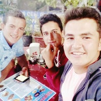 Photo taken at Güney Kebap by Anıl A. on 8/25/2015