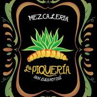 Foto tomada en La Piquería Mezcalería por La Piqueria Mezcaleria el 9/20/2012