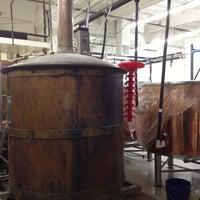 3/8/2013에 sarah jane b.님이 Cismontane Brewing에서 찍은 사진