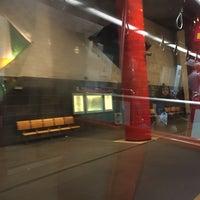 Photo taken at Metro Chelas [VM] by Fernando on 6/12/2016