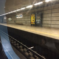Photo taken at Metro Quinta das Conchas [AM] by Fernando on 12/20/2015