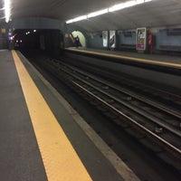 Photo taken at Metro Arroios [VD] by Fernando on 5/9/2017