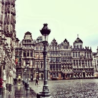 Photo prise au Grand Place par Advina R. le1/31/2013