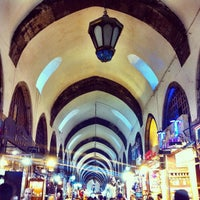 Photo taken at Grand Bazaar by Advina R. on 7/24/2013