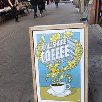 11/18/2017にLauren D.がPlowshares Coffee Bloomingdaleで撮った写真
