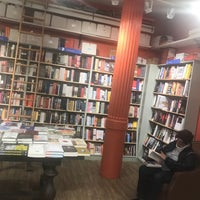 Photo prise au Book Culture par Lauren D. le5/14/2017
