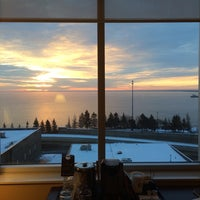 Photo taken at Sheraton Duluth Hotel by Lauren D. on 11/21/2014