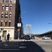 Photo taken at Washington Heights by Lauren on 4/22/2018