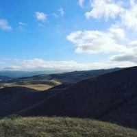 Photo taken at Fort Ord National Monument by Kellie M. on 9/3/2016