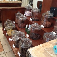 Photo taken at CocoaBella Chocolates by Wendy L. on 5/18/2013