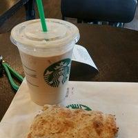 Photo taken at Starbucks by Monica R. on 9/3/2015