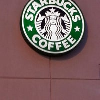 Photo taken at Starbucks by Krystal P. on 10/30/2012
