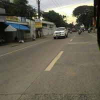 Photo taken at Sibulan, Negros Oriental by ACE MARK D. on 10/15/2015