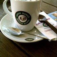 12/13/2014 tarihinde sevde s.ziyaretçi tarafından Kahve Durağı'de çekilen fotoğraf