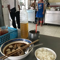 Photo taken at ฮั้วโภชนา by ChavaWales S. on 6/10/2017