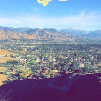 Photo taken at City of San Bernardino by NBA 🇶🇦 on 11/29/2016