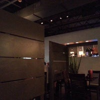 Photo taken at Wang Gang Asian Eats by Travis L. on 6/1/2013