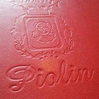 Foto tirada no(a) Piolin Cantina e Pizzaria por Laísa A. em 1/6/2013