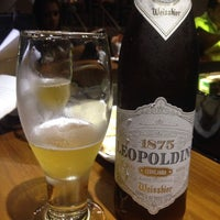 Photo taken at Caldeira Restaurante | Bar by Pedro F. on 9/19/2016