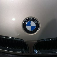 Photo taken at Авилон BMW by essential . on 7/8/2013