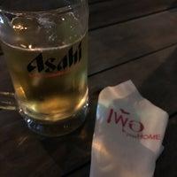 Photo taken at Per Pub & Restaurant by Chaiwat M. on 7/21/2017