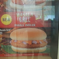 Photo taken at McDonald's by Guy L. on 6/1/2013