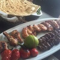 Photo taken at Shemroon Kabab House by arimas on 10/27/2015