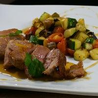 8/23/2015 tarihinde La Cuisineziyaretçi tarafından La Cuisine'de çekilen fotoğraf