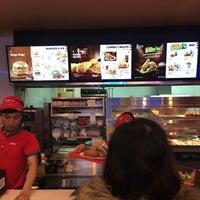 Photo taken at KFC by Lenny T. on 1/8/2016