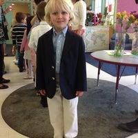Photo taken at Lakeside Presbyterian Center for Children by Stephanie L. on 6/7/2013
