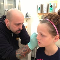 Photo taken at Body Manipulations by Stephanie L. on 8/23/2013
