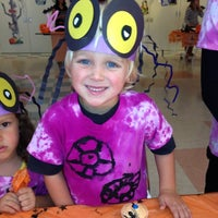Photo taken at Lakeside Presbyterian Center for Children by Stephanie L. on 10/25/2012